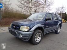 used MPV car
