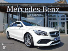 Mercedes CLA 200 Shooting Brake+AMG+LED+ PSD+NAVI+Parkas