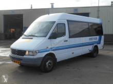 Mercedes 400-serie 412 D Sprinter Passenger Bus 16 Seats