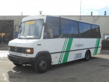Mercedes 811D Passenger Bus 23 Seats