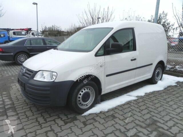Volkswagen Caddy 2KN Kasten  Transporter/Leicht-LKW