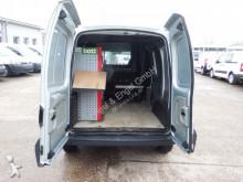 Renault Kangoo Rapid 1,2 16V - BOTT Werkstattregal