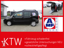 Mercedes Citan 111 TourerEdition,AMF Rollstuhlrampe,EURO6