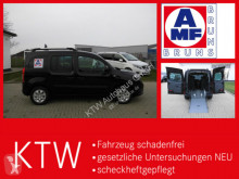 Mercedes Citan 112 TourerEdition,AMF Rollstuhlrampe,DCT