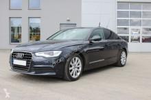 Audi A6 3.0 TDI Quattro S-tronic