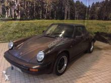 Porsche sedan car