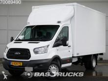 Ford cargo van