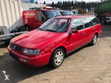 coche berlina Volkswagen