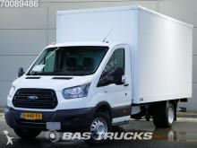 Ford Transit 2.0 Bakwagen Laadklep Gesloten Laadbak 19m3 A/C
