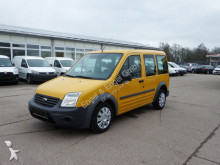 Ford Tourneo Connect 1,8l - KLIMA