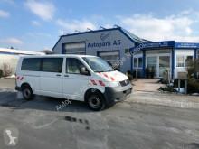 Volkswagen T5 1,9 TDI Doka 6 Sitzplätze Transporter