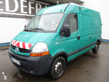 Renault Master 2.5 DCi 120 , Airco , L2 H2