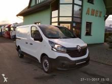 Renault Trafic -