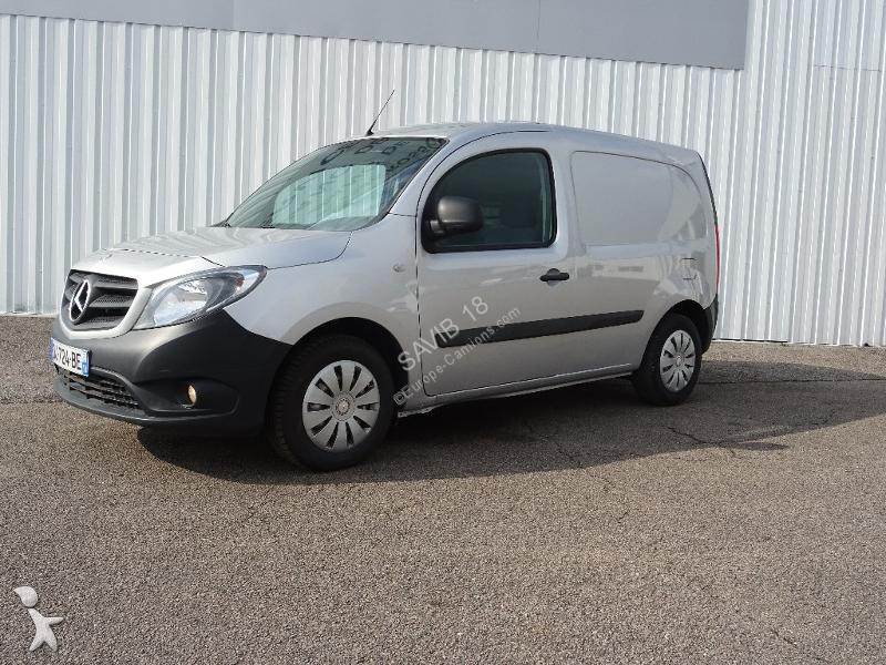 fourgon utilitaire mercedes citan 18 annonces de fourgon utilitaire mercedes citan occasion. Black Bedroom Furniture Sets. Home Design Ideas