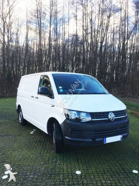 fourgon utilitaire volkswagen transporter 2 0 tdi 140 gazoil occasion n 2579974. Black Bedroom Furniture Sets. Home Design Ideas