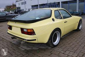 Porsche 924 924 Turbo, Schiebedach SHD/eFH./Radio