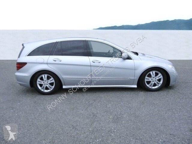 Voir les photos Véhicule utilitaire Mercedes R 500 R500 4-MATIC, mit Panorama Dach, mehrfach VORHANDEN!
