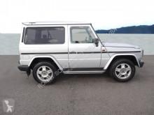 Mercedes 320 G 4x4 kurz G 4x4 kurz Autom./Klima/eFH.