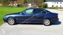 BMW 2002 535i E39 BJ Automatik, 3,5 l V8 535i E39 BJ Automatik, 3,5 l V8