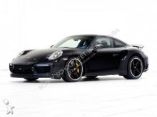 Porsche 911 Turbo S Turbo S Navi/SHD/Klima/el.Sitzv.