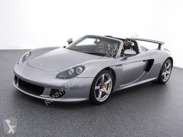 Voir les photos Véhicule utilitaire Porsche