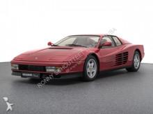 Ferrari Testarossa Testarossa