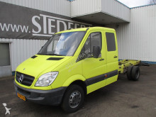 Mercedes Sprinter 516 CDi , Crew Cab , Long WB , Engine Problem