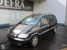 Opel Zafira 2.0 DTi , Airco , 7 Persons, Elegance