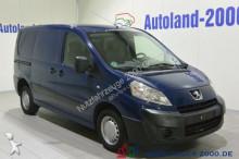 Peugeot Expert L1H1 LKW Zul. Deutsches Fahrzeug ZV/ FB