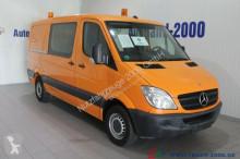 Mercedes 313 CDI Sprinter Mixto Lang 5 Sitzer AHK 2.7t.