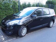 Renault GrandScenic 1,5dci 110PS -Euro5 -7Sitze