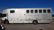 van à chevaux Scania