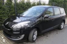 Renault GrandScenic 1,5dci 110PS -Euro5 -7Sitze -Navi