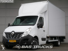 Renault Master DCi 165PK 21m3 Klima Bakwagen Laadklep 8.000KM
