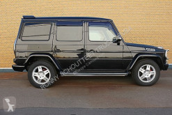 Mercedes G 500 L G 500 L 4x4, mehrfach VORHANDEN! Autom.