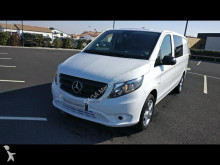 Mercedes Vito Fg 119 CDI Mixto Long Select E6