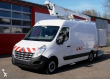 Renault platform commercial vehicle