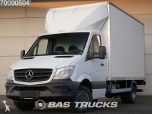 Mercedes Sprinter 514 19m3 Klima Bakwagen Laadklep Zijdeur