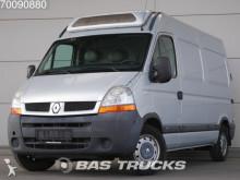 Renault Master dCi 120.35 8m3 Klima AHK Koelwagen Carrier