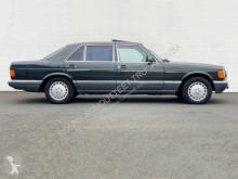 Mercedes 560