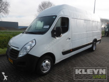 Opel Movano 2.3 CDTI maxi l4h3