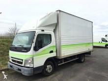 furgon dostawczy Mitsubishi Fuso