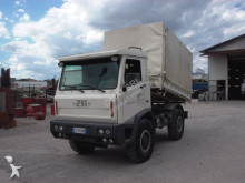 camioneta trilaterala ZK