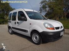 Renault Express Kangoo 1.5 dCi/65 5p.ti Gran Confort Express Ice