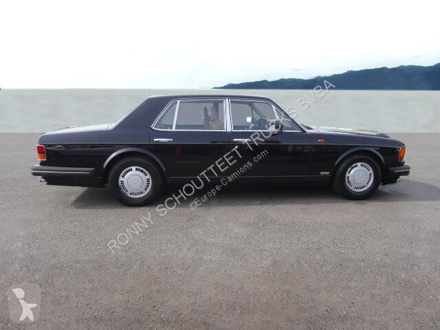 Voir les photos Véhicule utilitaire Bentley Turbo R (LWB) Turbo R, mehrfach VORHANDEN! Klima