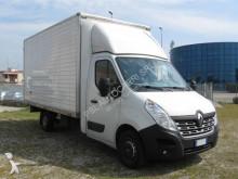 Renault Master 2.3 Euro 5