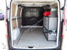 Ford Transit Custom 2,2l TDCI L1H1 - AHK Werkstattre