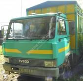transporte para ganado usada