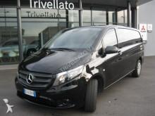 Mercedes Vito 119 EXTRA LONG
