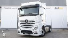 Mercedes Actros 18.48LS